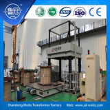 Oil-Immersed 2 замотки 132kV, off-load трансформатор стабилизации напряжения