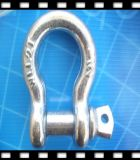 Galaxized JIS Type Bow Shackle