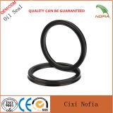 Petróleo de sello, O'ring, sello del caucho natural
