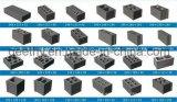 Qmy6-25 de Automatische Mobiele Concrete Machine van de Baksteen/het Maken van de Baksteen Machine