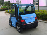 Nuovo Model Electric Car con 2 Seats