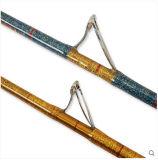 Deep à haut carbone Sea Fishing Rod 1.8m Good Boat Rod