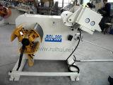 материал Uncoiler 0.3-3.2mm при раскручиватель сделанный в Китае