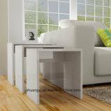 3개의 홈 가구의 현대 옆 끝 커피용 탁자