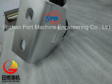 SPD Conveyor Steel Roller, Conveyor Side Roller con Support