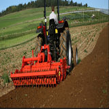 CE Approved Rotary Cultivator per Tiller per Sale.