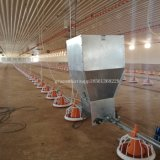 Apparatuur van de Landbouw van het Gevogelte van de kwaliteit de Goedkope met Aangepaste PrefabLoods