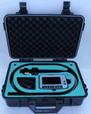 "3.9mm industrieller videoEndoscope mit 4.5 "" TFT LCD, Resolution800X640, 6m prüfenkabel"