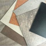 Grün-Umweltschutz feuerfeste Belüftung-Vinylbodenbelag-Fliese
