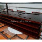 Porte interne de composé en bois solide de ventes chaudes