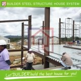 Thaïlande Projet Steel Structure Workshop Warehouse
