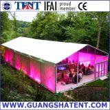 Aluminiumrahmen-im Freienbankett-Hochzeits-Zelt-Kabinendach-Festzelt
