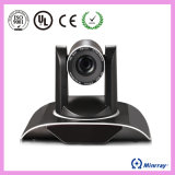 HDのビデオ会議のカメラ1080P60 Sdi PTZのカメラ完全なHD IPのビデオ・カメラ