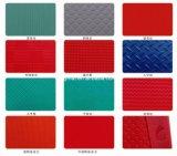 Ermüdungsfreier Matten-Blatt Belüftung-Bodenbelag-Plastikfußboden-Matte (3G-LEAF)