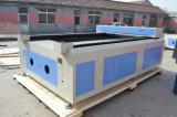 Hölzerne Furnierholz MDF-Markierungs-Stich-Laser-Maschine