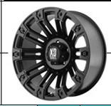 A melhor borda de venda de Whee da liga de Xd para SUV