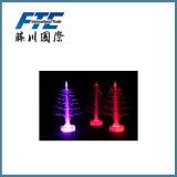 Albero di Natale del LED/indicatore luminoso variopinto dell'albero di Natale