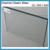 Borrar el vidrio laminado para el edificio
