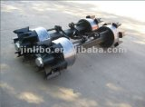 Semi Trailer Axle - 6holes 16t Axle Manufacturer