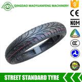Motorrad-Gummireifen des Straßen-Standard-100/60-12