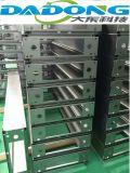 Precio de la máquina de la prensa de sacador de la torreta del CNC de Amada para la cabina
