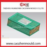 Moulage en plastique de vente chaud de caisse de volaille en Chine