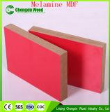 Beste MDF van de Kwaliteit Duidelijke MDF van de Melamine Raad van Fabriek Linqing