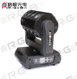 Design mais novo 16 * 25W RGBW 4in1 High Power Sharpy Beam 360 Roller LED Moving Head Light