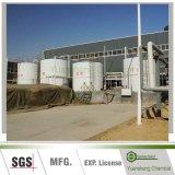 Agua de la alta gama que reduce la naftalina Superplasticizer de la adición