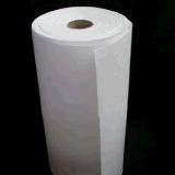Papel de fibra de cerámica para la prueba de incendio o de aislamiento
