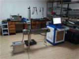 Máquina de marcação a laser para aço Metal alumínio