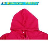 여성을위한 도매 S-XXXXL 슬림 맞춤 풀오버 운동복 까마귀