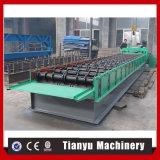 Grande painel Hidráulico-Mecânico do carro que faz o fornecedor da máquina