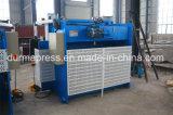 Гибочная машина Wc67y-200t/3200mm алюминиевая, тормоз гидровлического давления, машина гибочного устройства плиты листа с Ce