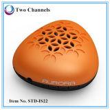 Nuevo Heart Shaped Mini Bluetooth Speaker con la Mano-Free Function del TF Slot