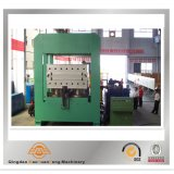 Tipo tipo de frame placa de Xlb-Q de Hydarulic que Vulcanizing curando a máquina