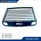 Toit en aluminium universel de panier de stockage de cargaison monté (CB108)