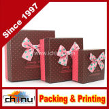 Paper Gift Packaging Paper Box (3110)