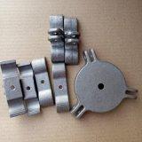 Moulage de précision automatique de pièces de rechange de qualité faite sur commande