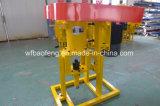 Dispositivo de conducción vertical de tierra de la bomba bien de la bomba de tornillo