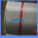 Tissu en verre nomade tissé par fibre de verre de l'E-Glace 600g