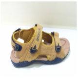 Новые сандалии спортов для ботинок сандалии пляжа людей