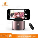 Горяч-Продавая карманный робот Selfie шарнирного соединения Zoweetek-2017 с радиотелеграфом Bluetooth для франтовского телефона