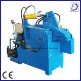 油圧金属板のカッター機械