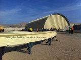 Ls1220-800 아크 색깔 기계장치를 형성하는 강철 지붕 장 롤