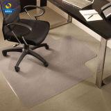 """Freie Stuhl-Matte mit harter Fußboden-Gebrauch-geradem Rand 46 """" X 60 """""""