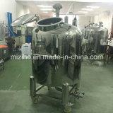 500L Pneumatische motor mzh-s die de Tank van de Opslag mengen