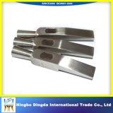 Peças de aço fazendo à máquina do CNC da fabricação de metal
