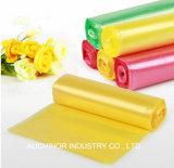 安い卸し売り高品質のプラスチックごみ袋