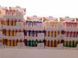 Tablettes effervescentes de vente chaudes de multivitamine de vitamine C normale de marque de distributeur fruitée de GMP